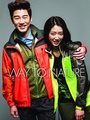 Shin hye and yoon kye sang for Kolon sport - park-shin-hye photo