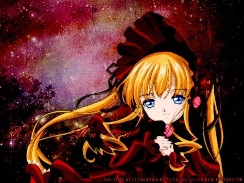 Shinku Crimson