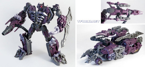 Shockwave Toy