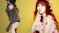 Sica ^_^ - jessica-snsd wallpaper