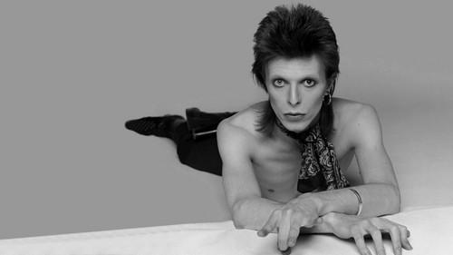 Smexy Bowie