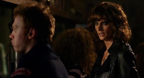 Stana Katic in CBGB