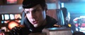 Star Trek into darkness - zachary-quintos-spock photo