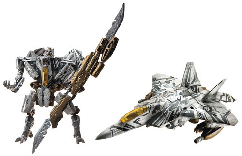 Starscream Toy