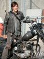 Still of Daryl in Welcome to the Tombs - daryl-dixon photo