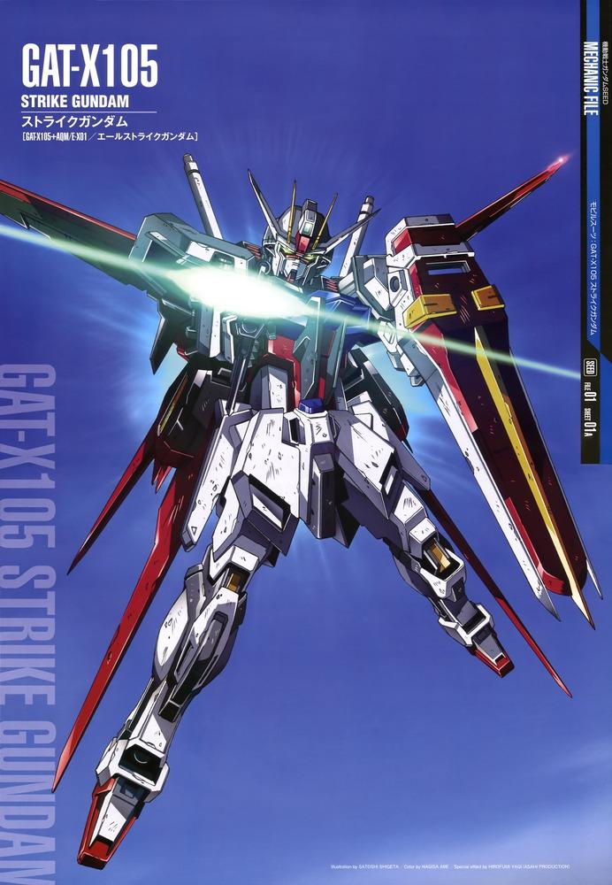 Gundam Seed Wallpapers HD Wallpapers Desktop Wallpapers ... Desktop  Background