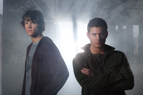 sobrenatural season 2