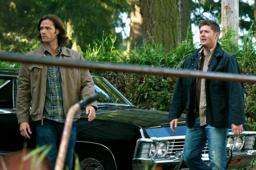sobrenatural season 8