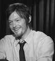 That Norman Smile - norman-reedus photo