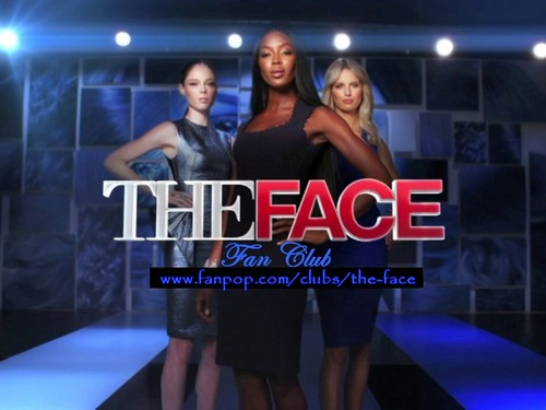 The Face Fanpop Club [LINK IN COMMENTS]