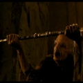 The Hag with Jadis' Wand