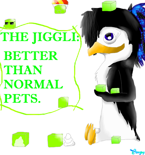 The Jiggli. :P