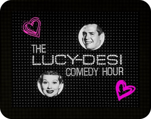 The Lucy-Desi Comedy час