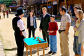 The Mentalist- 5x19 &quot;Red Letter Day&quot;- Promotional Pictures - the-mentalist photo