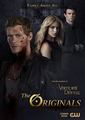 The Originals series fanmade