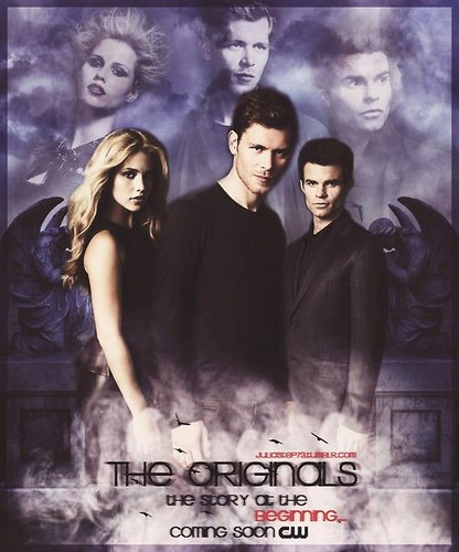 The Originals series fanmade