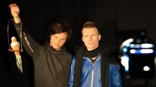 The Rasmus- Lauri & Aki