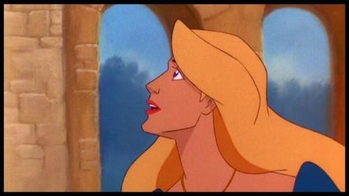 The 白鳥, スワン Princess 2