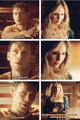 "The Vampire Diaries 4x18 ""American Gothic"" - klaus-and-caroline fan art"