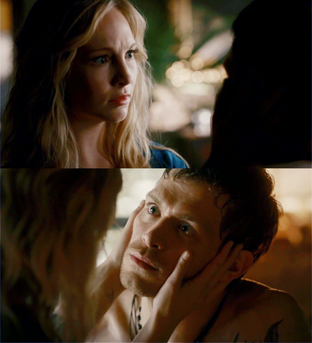 "The Vampire Diaries 4x18 ""American Gothic"""