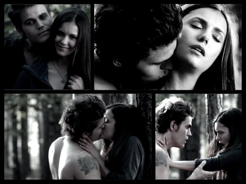 The Vampire Diaries Stelena S4E2