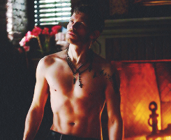 "The Vampire Diaries Stills - 4x18 ""American Gothic"""