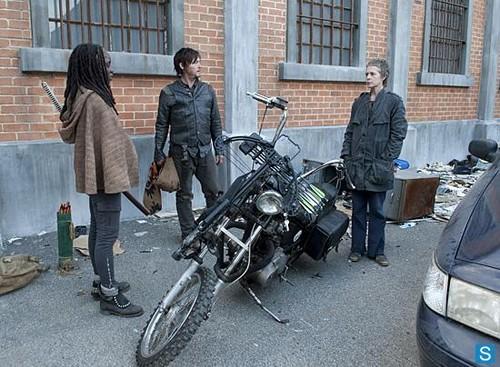 The Walking Dead Season 3 Episode 16