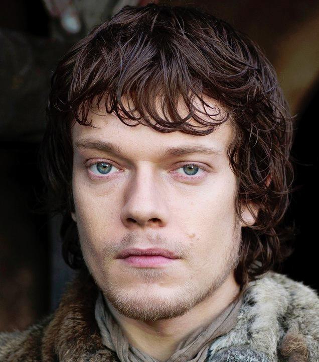 Theon Greyjoy images Theon Greyjoy HD wallpaper and ...