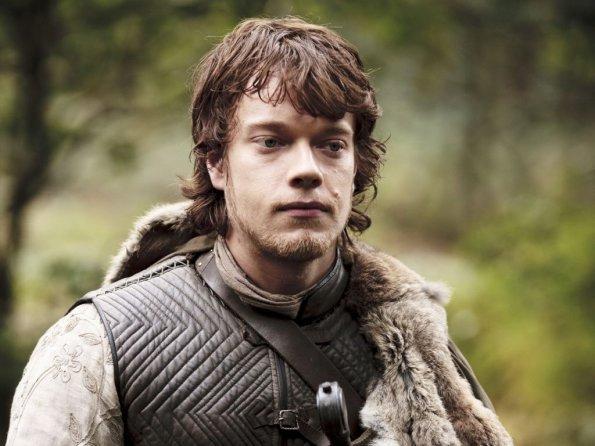 Theon Greyjoy images Theon Greyjoy wallpaper and ...