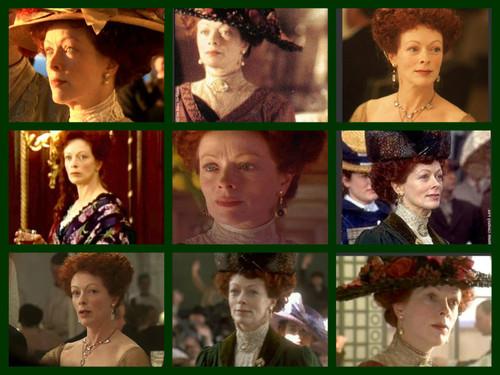 Titanic Characters: Ruth DeWitt Bukater