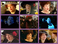 Titanic Characters: Molly Brown - titanic fan art