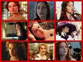 Titanic Characters: Rose DeWitt Bukater