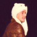 Tom rawr~ - tom-felton photo