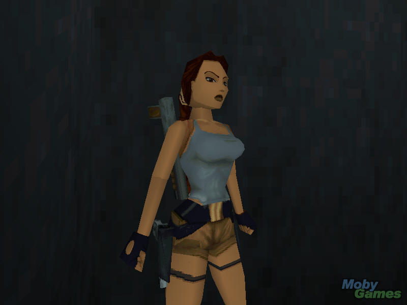 tomb raider ii download