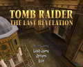 Tomb Raider: The Last Revelation screenshot
