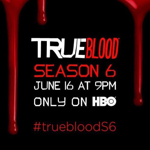 True Blood Season 6...