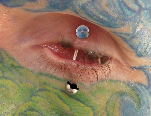 Tuerto piercing-2012