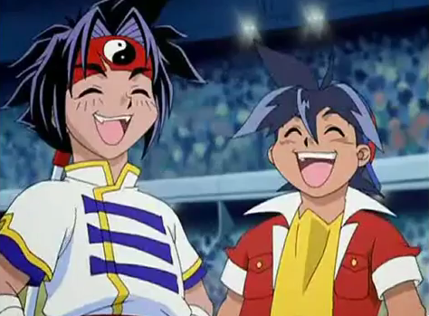 beyblade images tyson and ray wallpaper and background photos 34080602