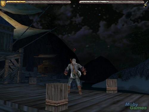 Ultima IX: Ascension screenshot