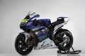 Valentino (Yamaha YZR M1 promo 2013)