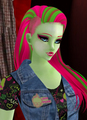 Venus - monster-high photo