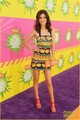 Victoria Justice at KCA's march 23 2013  - victoria-justice photo