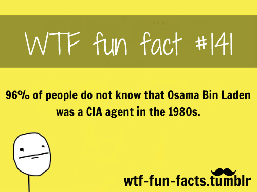 Random wallpaper titled WTF fun fact