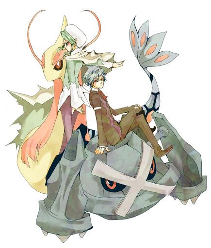 Pokemon Wallace Images | Pokemon Images