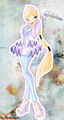 Winx club season 5 Galatea\ 5   - the-winx-club photo
