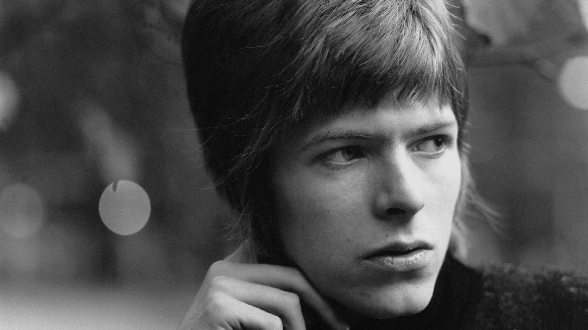 David Bowie images Young Davy HD wallpaper and background ...