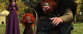 Young Merida - childhood-animated-movie-heroines photo