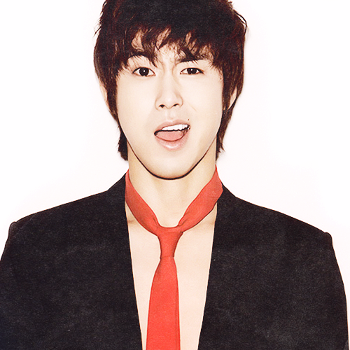 u know Yunho DBSK Hintergrund probably with a well dressed person titled Yunho