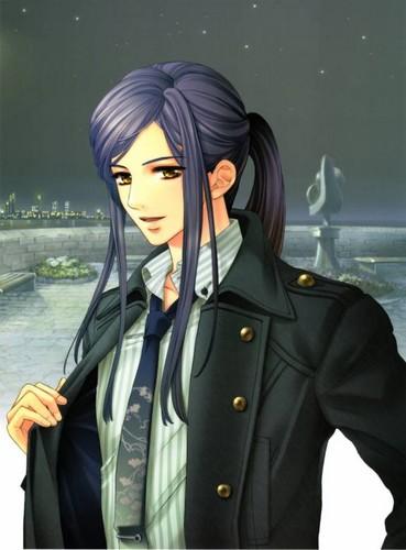 Yunoki Azuma