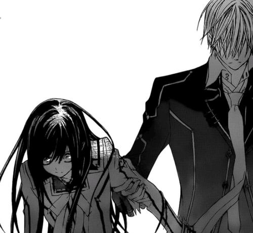 Zero+Yuuki